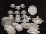 CHINA SET..a MUST SEE..12pc.setting in Woodridge in New Lenox, Illinois