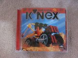 Virtual K'NEX CDROM in Alamogordo, New Mexico