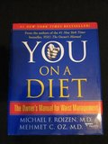 You On A Diet: Owner's Manual for Waist Mgt in Naperville, Illinois