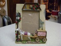 Victorian-Themed Frame 4 x 6 in Houston, Texas
