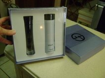 """Armani Code"" Perfume & Lotion Boxed Set For Women in Kingwood, Texas"