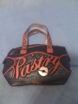 New,Original,Pastry Purse,Black&Red in Fort Polk, Louisiana