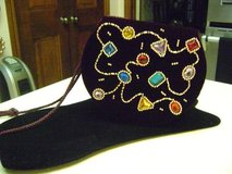 "Designer Jewelled Evening Bag By ""Amanda Smith"" in Houston, Texas"