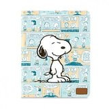 iLuv Snoopy Thin Folio for Apple iPad Mini - Blue in Moody AFB, Georgia